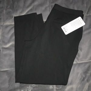 Lululemon city trek trouser II